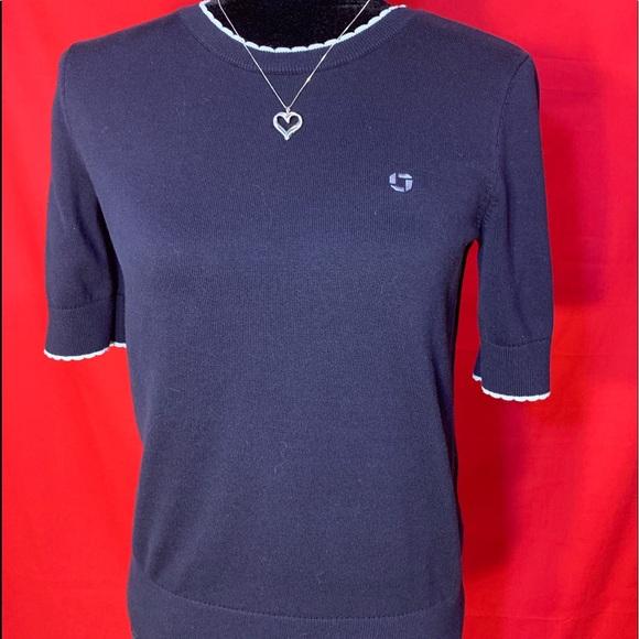 Chase Bank Uniform Top